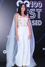Kubra Sait at GQ 100 Best Dressed Awards 2019 on 2nd June 2019 (404)_5cf622b61e720.jpg
