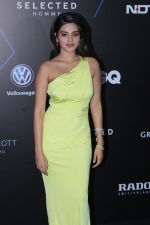 Nidhhi Agerwal at GQ 100 Best Dressed Awards 2019 on 2nd June 2019