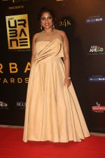 RJ Malishka at Urbane Awards 2019 in St Regis hotel in mumbai on 1st June 2019 (31)_5cf61597a46f2.JPG