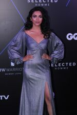 Shriya Pilgaonkar at GQ 100 Best Dressed Awards 2019 on 2nd June 2019