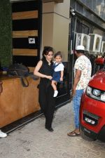 Soha Ali Khan at the Birthday celebration of Tusshar Kapoor_s son Lakshya at bandra on 1st June 2019 (18)_5cf614fa710b4.JPG