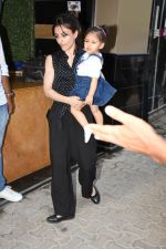 Soha Ali Khan at the Birthday celebration of Tusshar Kapoor_s son Lakshya at bandra on 1st June 2019 (20)_5cf614fdafa06.JPG