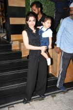 Soha Ali Khan at the Birthday celebration of Tusshar Kapoor_s son Lakshya at bandra on 1st June 2019 (24)_5cf6150532d58.JPG