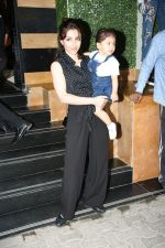 Soha Ali Khan at the Birthday celebration of Tusshar Kapoor_s son Lakshya at bandra on 1st June 2019 (25)_5cf6150749074.JPG