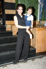 Soha Ali Khan at the Birthday celebration of Tusshar Kapoor_s son Lakshya at bandra on 1st June 2019 (27)_5cf6150a8d6aa.JPG