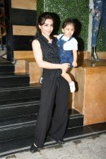 Soha Ali Khan at the Birthday celebration of Tusshar Kapoor_s son Lakshya at bandra on 1st June 2019 (28)_5cf6150c31663.JPG