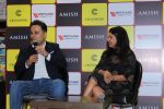 Zoya Akhtar Unveil The Book Of Author Amish Tripathi Raavan Enemy Of Aryavarta on 3rd June 2019 (44)_5cf62bc1be151.jpg