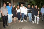 Chunky Pandey with family spotted at palibhavan in bandra on 5th June 2019 (1)_5cf8b587c1924.jpg
