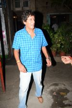 Chunky Pandey with family spotted at palibhavan in bandra on 5th June 2019 (15)_5cf8b5aa41286.JPG