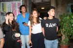 Chunky Pandey with family spotted at palibhavan in bandra on 5th June 2019 (17)_5cf8b5aeb6342.JPG