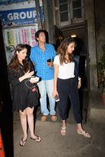 Chunky Pandey with family spotted at palibhavan in bandra on 5th June 2019 (19)_5cf8b5b3b2cfd.JPG