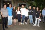 Chunky Pandey with family spotted at palibhavan in bandra on 5th June 2019 (21)_5cf8b5b8a4126.JPG
