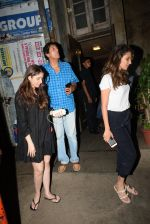 Chunky Pandey with family spotted at palibhavan in bandra on 5th June 2019 (5)_5cf8b59195854.JPG