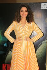 Tamanna Bhatia for the media interactions of film Khamoshi & Taapsee Panuu for film Game Over at novotel juhu on 4th June 2019 (3)_5cf8b9e994df2.JPG