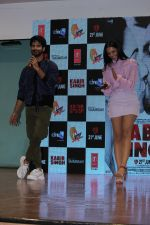 Shahid Kapoor & Kiara Advani at the song launch of Kabir Singh on 6th June 2019 (37)_5cfa0c9edd17b.jpg