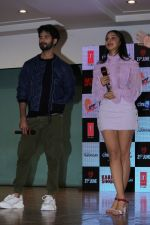 Shahid Kapoor & Kiara Advani at the song launch of Kabir Singh on 6th June 2019 (41)_5cfa0ca1c6a09.jpg