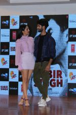Shahid Kapoor & Kiara Advani at the song launch of Kabir Singh on 6th June 2019 (5)_5cfa0c9206318.jpg