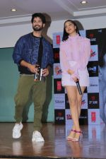 Shahid Kapoor & Kiara Advani at the song launch of Kabir Singh on 6th June 2019 (58)_5cfa0cad22bf2.jpg