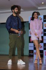 Shahid Kapoor & Kiara Advani at the song launch of Kabir Singh on 6th June 2019 (60)_5cfa0caeb075e.jpg