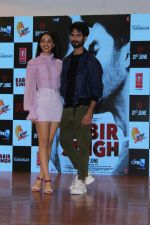 Shahid Kapoor & Kiara Advani at the song launch of Kabir Singh on 6th June 2019 (7)_5cfa0c9393da0.jpg