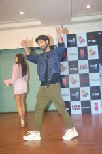 Shahid Kapoor at the song launch of Kabir Singh on 6th June 2019