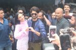 Shahid Kapoor, Kiara Advani at the song launch of Kabir Singh on 6th June 2019 (16)_5cfa0ab7adbb9.JPG