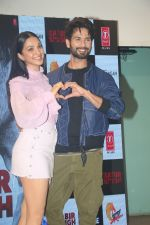 Shahid Kapoor, Kiara Advani at the song launch of Kabir Singh on 6th June 2019 (8)_5cfa0aaeebdb6.JPG