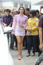 Kiara Advani at the song launch of Kabir Singh on 6th June 2019 (1)_5cfa0cb4b85e0.jpg