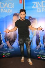 Millind Gaba at Zindagi Di Paudi song launch at Hard Rock Cafe andheri on 6th June 2019 (25)_5cfa0a2da12a9.JPG