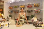 Shilpa Shetty celebrates the 100 episodes of Cook Along at Big Bazaar in worli on 6th June 2019 (10)_5cfa09b35a106.JPG