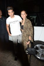 Anusha Dandekar, Karan Kundra at Ekta Kapoor_s birthday party at her residence in juhu on 9th June 2019 (67)_5d022ff978a92.JPG