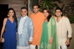 Anusha Dandekar, Karan Kundra at Raza Beig_s Eid party at his juhu residence on 7th June 2019 (112)_5d02349ce498d.JPG