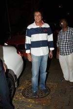 Chunky Pandey at Ekta Kapoor_s birthday party at her residence in juhu on 9th June 2019 (35)_5d0230496fd90.JPG