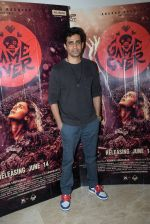 Gulshan Devaiah at the Screening of film Game Over in the View, Andheri on 11th June 2019 (9)_5d024655d50d5.JPG
