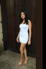 Janhvi Kapoor at Sonam Kapoor_s birthday party in Anil Kapoor_s house in juhu on 8th June 2019 (40)_5d0236867e53d.JPG