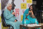 Javed Akhtar At The Launch Of Author Sonal Sonkavde 2nd Book _SO WHAT_ on 10th June 2019 (11)_5d0240499545a.jpg