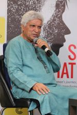 Javed Akhtar At The Launch Of Author Sonal Sonkavde 2nd Book _SO WHAT_ on 10th June 2019 (13)_5d02404f20032.jpg