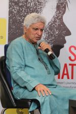 Javed Akhtar At The Launch Of Author Sonal Sonkavde 2nd Book _SO WHAT_ on 10th June 2019 (14)_5d02405229371.jpg