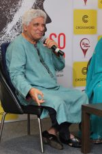 Javed Akhtar At The Launch Of Author Sonal Sonkavde 2nd Book _SO WHAT_ on 10th June 2019 (17)_5d02405bf3e71.jpg