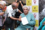 Javed Akhtar At The Launch Of Author Sonal Sonkavde 2nd Book _SO WHAT_ on 10th June 2019 (3)_5d02402518dd0.jpg