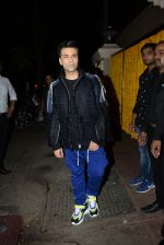 Karan Johar at Ekta Kapoor_s birthday party at her residence in juhu on 9th June 2019 (104)_5d0230620c1f2.JPG
