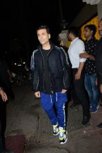Karan Johar at Ekta Kapoor_s birthday party at her residence in juhu on 9th June 2019 (105)_5d023064b325e.JPG