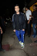 Karan Johar at Ekta Kapoor_s birthday party at her residence in juhu on 9th June 2019 (106)_5d0230696d5c0.JPG