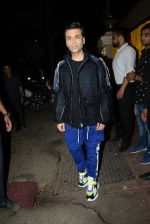 Karan Johar at Ekta Kapoor_s birthday party at her residence in juhu on 9th June 2019 (107)_5d02306c5c82a.JPG