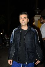 Karan Johar at Ekta Kapoor_s birthday party at her residence in juhu on 9th June 2019 (110)_5d023075061eb.JPG