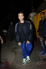 Karan Johar at Ekta Kapoor_s birthday party at her residence in juhu on 9th June 2019 (111)_5d02307781220.JPG