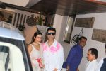 Karan Johar at Sonam Kapoor_s birthday party in Anil Kapoor_s house in juhu on 8th June 2019 (44)_5d02369bdab3f.JPG