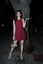 Karishma Tanna at Ekta Kapoor_s birthday party at her residence in juhu on 9th June 2019 (172)_5d0230c3ae7c8.JPG