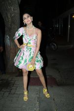 Krystal D Souza at Ekta Kapoor_s birthday party at her residence in juhu on 9th June 2019 (100)_5d0230f095fd0.JPG