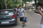 Kunal Khemu spotted at gym in bandra on 10th June 2019 (14)_5d02329b46035.JPG
